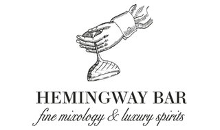 Our next bar - Hemingway Bar